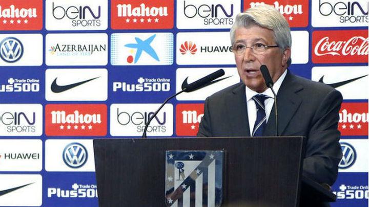 """Cerezo: """"La renovación de Torres está pendiente de pequeños flecos"""""""