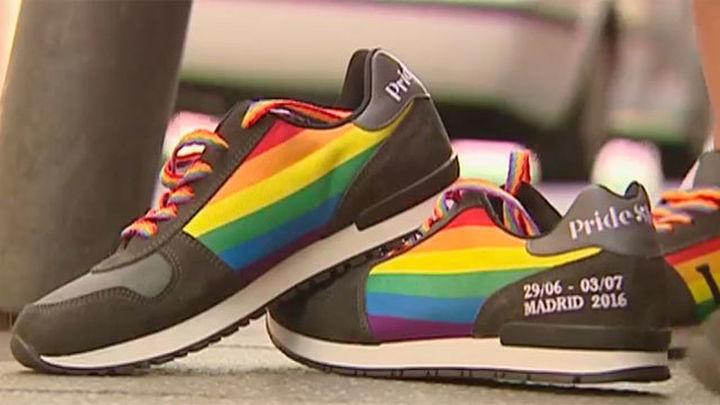 Arranca en Madrid la fiesta del Orgullo LGTBI 2016