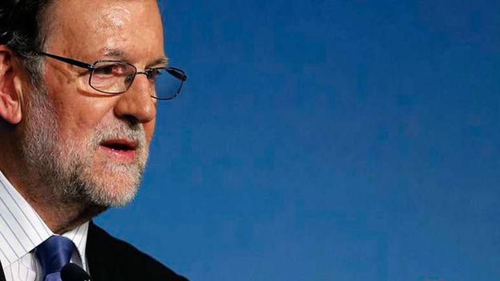 Rajoy empezará este jueves los contactos con líderes para intentar un acuerdo