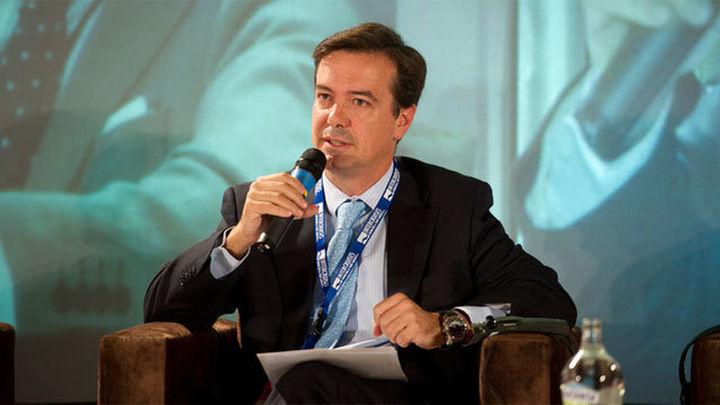 """Eduardo López Puertas:  """"Es un orgullo montar el mayor hospital de España en 18 horas"""""""