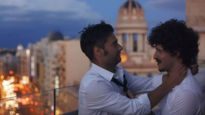 El corto contra la homofobia 'Por un Beso' ya está disponible en Youtube