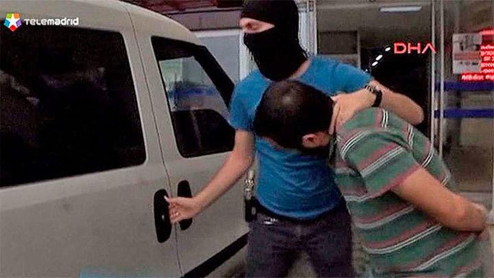 Turquía detiene a 13 sospechosos en relación con el atentado de Estambul