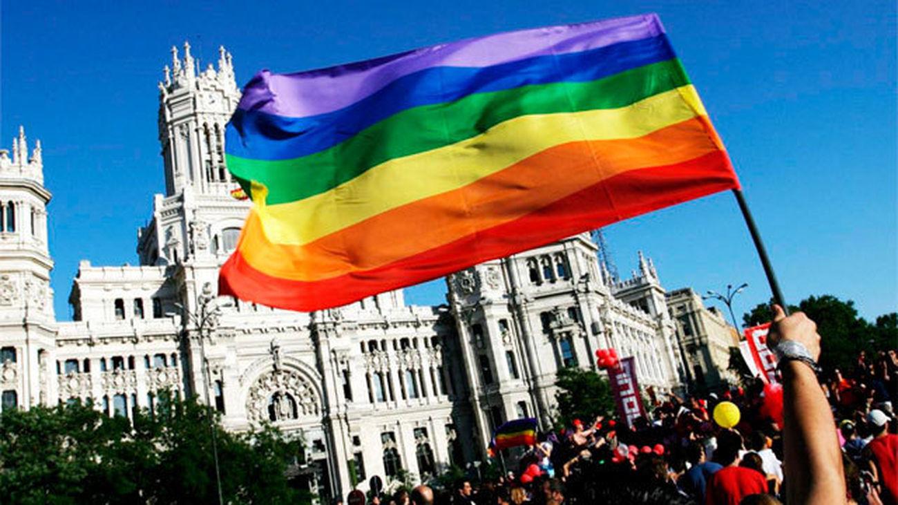 Las fiestas del orgullo gay, declaradas 'de interés general'