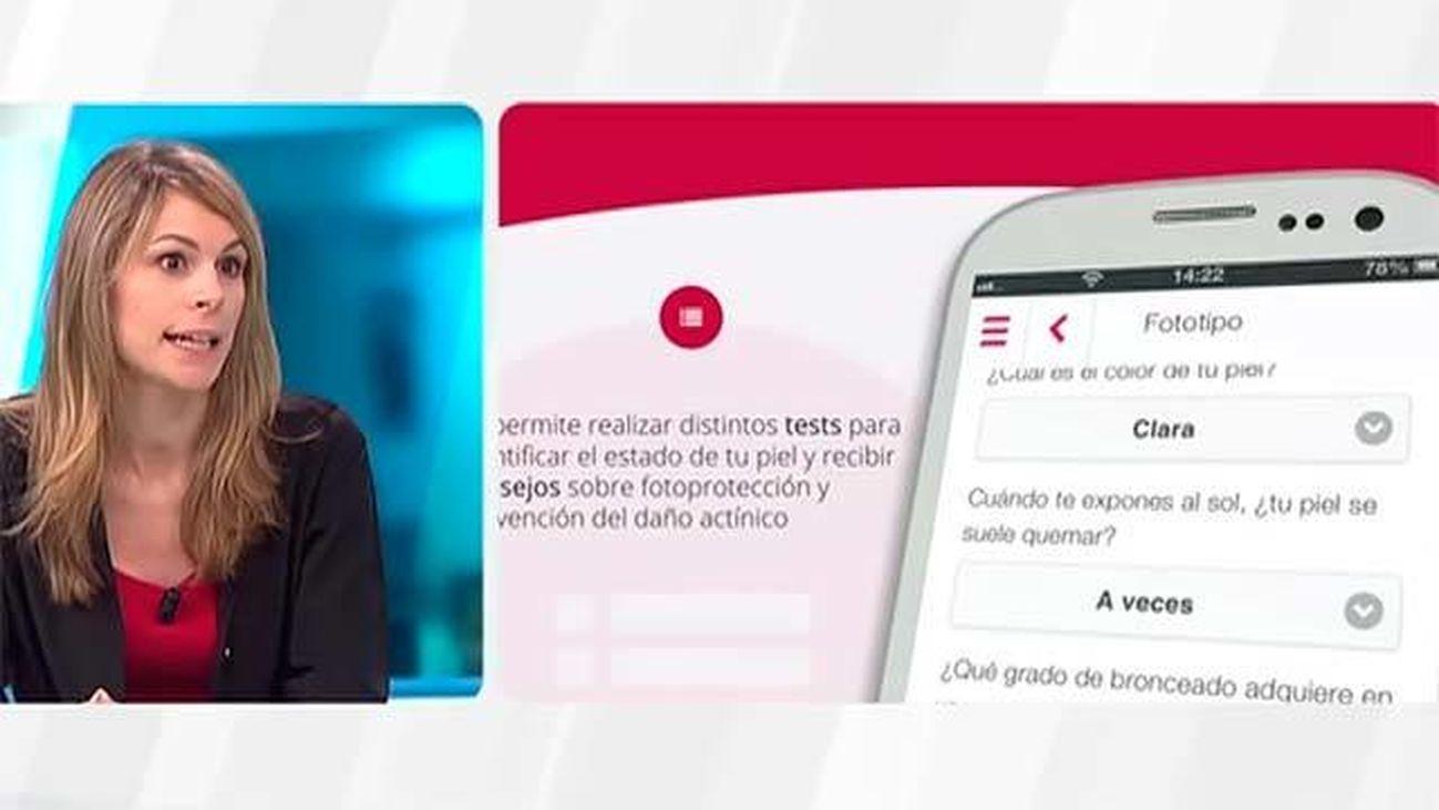 ¿Son fiables las aplicaciones móviles sobre salud?