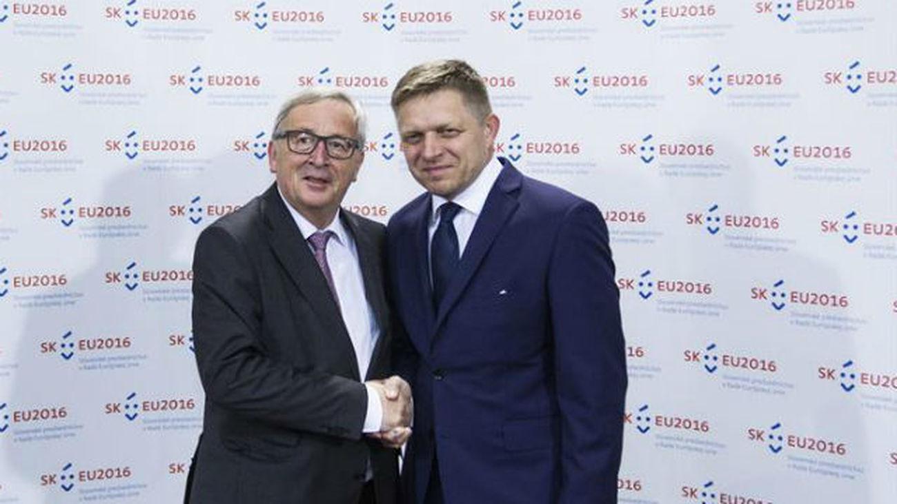 Eslovaquia quiere comunicar mejor las ventajas de la UE a la ciudadanía en su presidencia