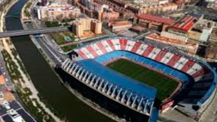 El Calderón, sede la final de Copa entre Barça y Alavés
