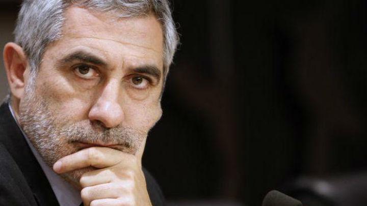 Llamazares y Baltasar Garzón inscriben el nuevo partido 'Actúa'
