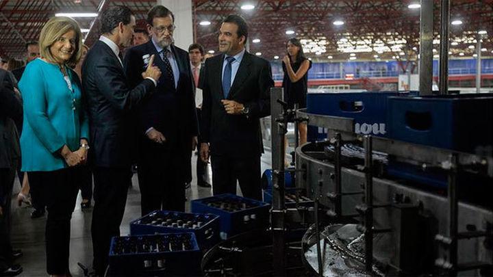 """Rajoy apuesta por un """"acuerdo de mínimos"""" pero sin presionar al PSOE"""