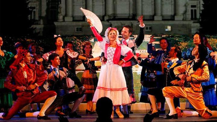 El Ayuntamiento reúne toda la agenda cultural de Madrid en una web