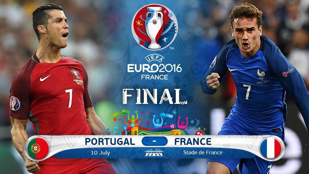 Final Eurocopa 2016