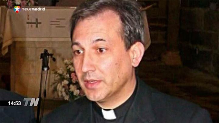 El Papa concede la libertad condicional al sacerdote español Vallejo Balda