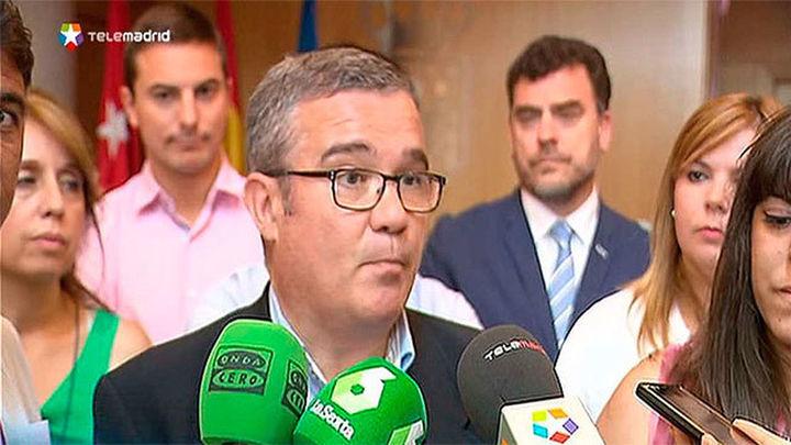 """La FMM pide el rescate de los municipios madrileños """"inviables"""""""