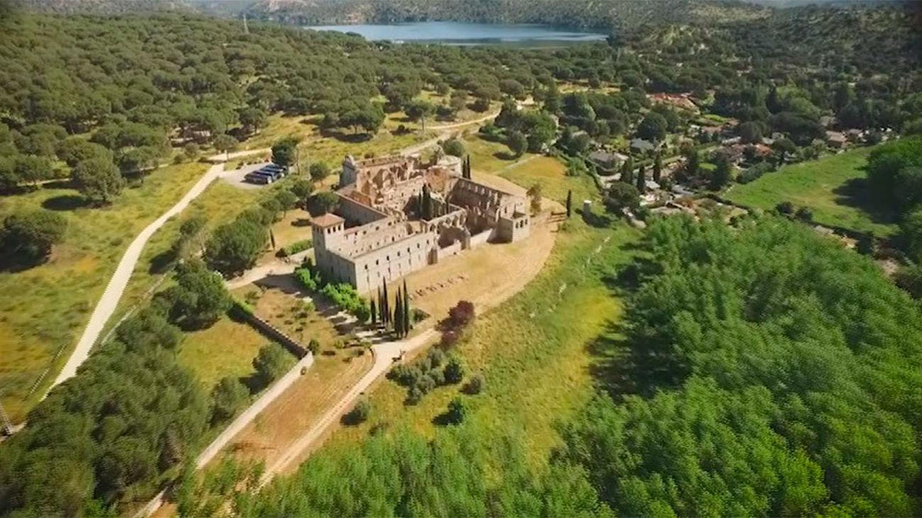 Pelayos de la Presa: El monasterio más antiguo de Madrid