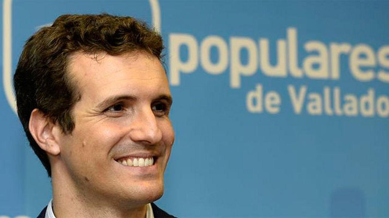 El Partido Popular confía en que el Comité Federal del PSOE no vete el apoyo a Rajoy