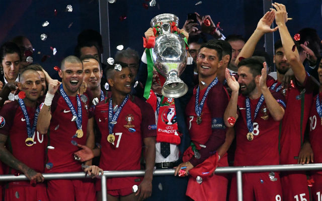 Portugal, campeón de la Eurocopa 2016