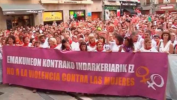 """El Alcalde de Pamplona reconoce """"impotencia y mucho cabreo"""" por las violaciones"""