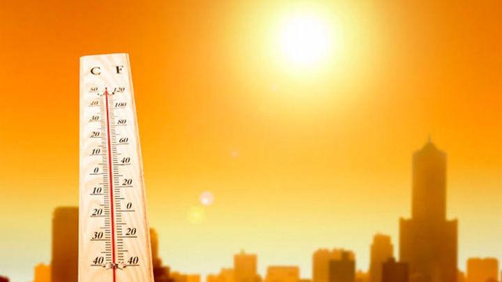 Alerta amarilla por altas temperaturas en la Comunidad de Madrid
