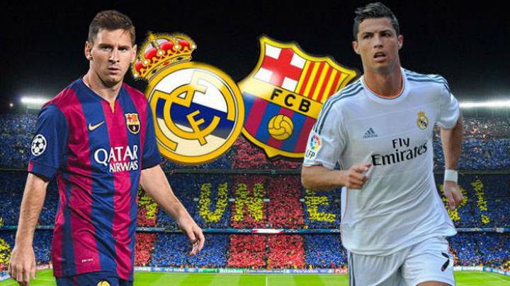 Cristiano Ronaldo y Messi, entre los diez famosos que más ganan
