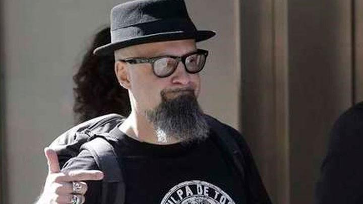 Absuelto el cantante de Def con Dos de enaltecer el terrorismo