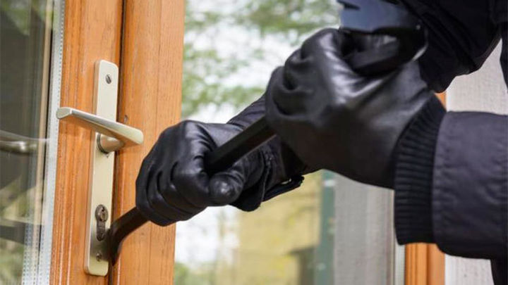 La Comunidad de Madrid es la cuarta región con más robos de España