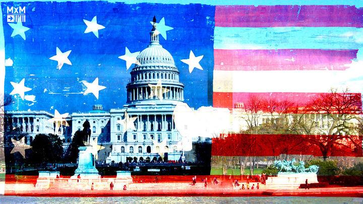 Washington, el tarro de las esencias de Estados Unidos