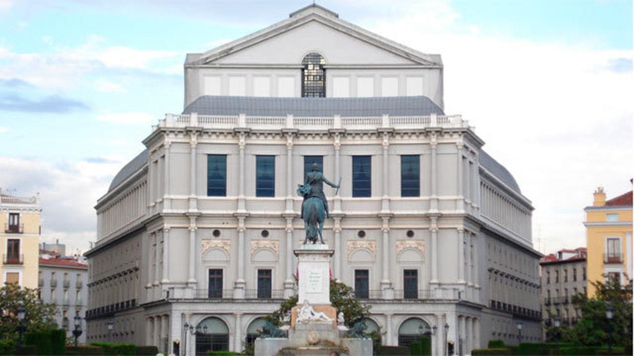 El Real se fusiona con el Teatro de La Zarzuela con 200 años recién cumplidos