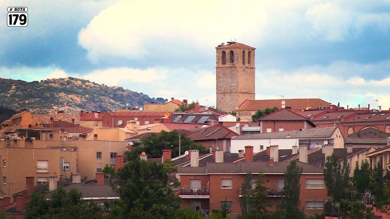 San Agustín de Guadalix