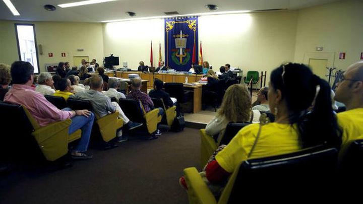 El juez deja para septiembre las conclusiones sobre la macrodemanda de las preferentes