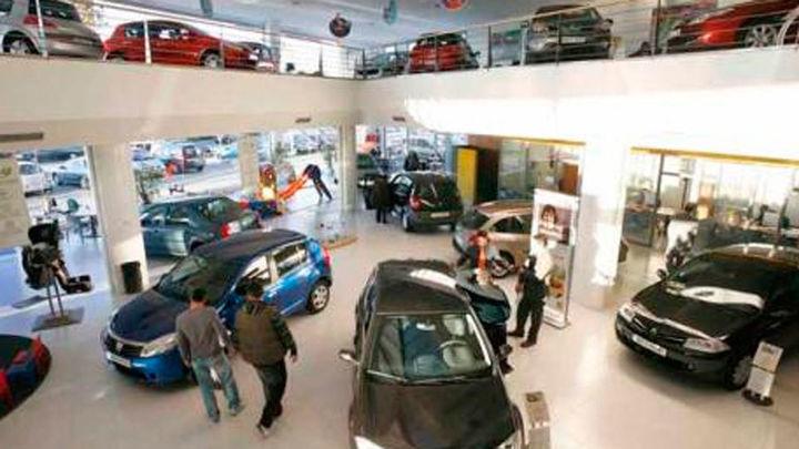 El sector del automóvil facturó más de 60.000 millones en 2015