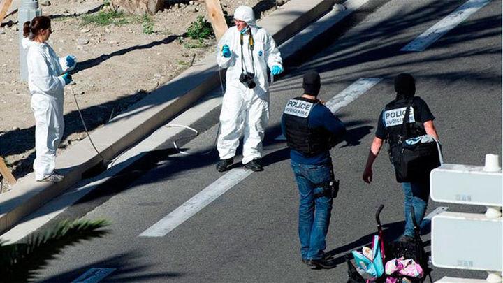 La barbarie terrorista no da tregua a Europa