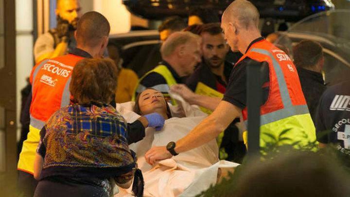 Al menos 84 muertos y 52 heridos en estado crítico en el atentado en Niza