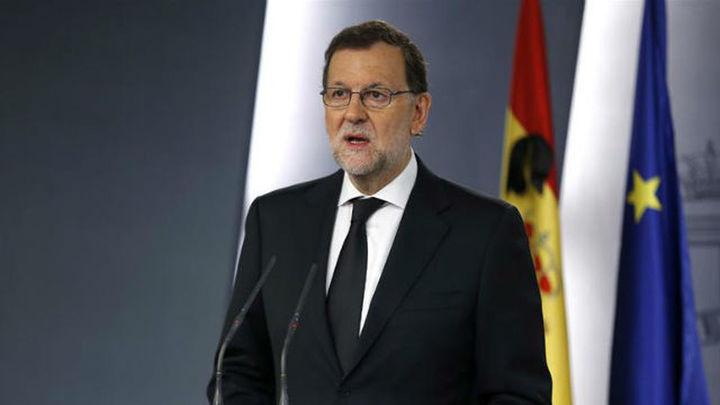 """Rajoy: """"Estamos ante una amenaza global que requiere una respuesta global"""""""
