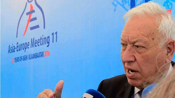 """Exteriores recomienda viajar con """"extrema precaución"""" a Turquía"""