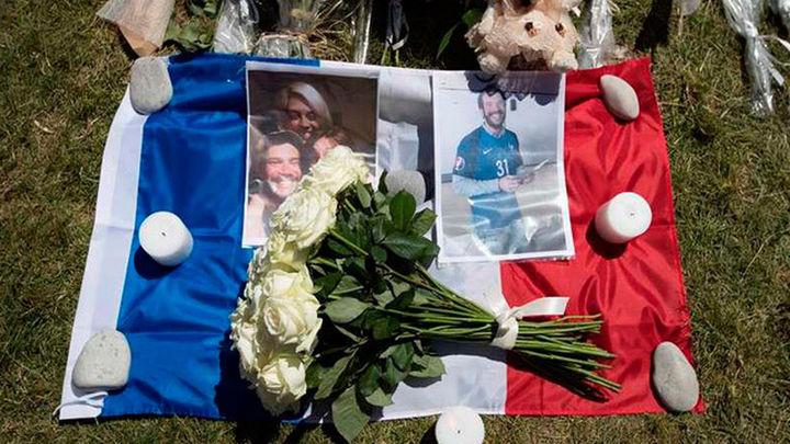 El terrorista de Niza se radicalizó muy rápidamente, según ministro Interior