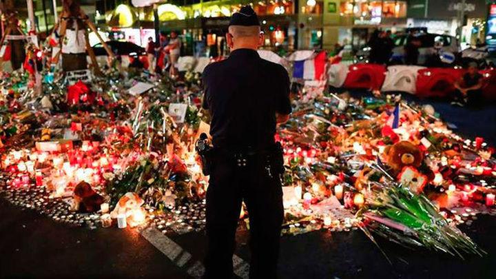 El autor del atentado de Niza lo preparó en detalle y tuvo apoyo logístico