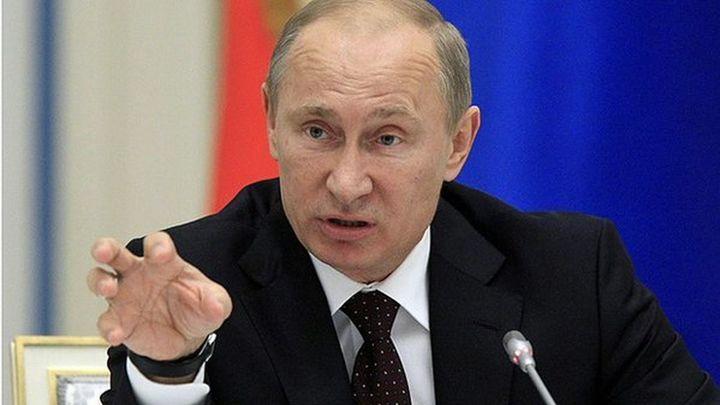 Putin alerta sobre el regreso a la era de los boicots olímpicos