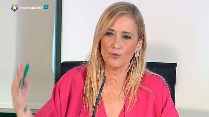 La Comunidad de Madrid estrena Estrategia contra la Trata de seres humanos