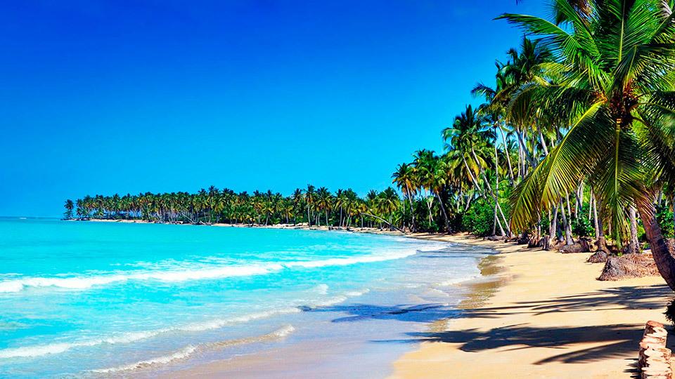 El paraíso existe y está aquí