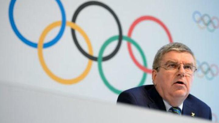 El COI estudia posibles sanciones a Rusia tras el informe McLaren