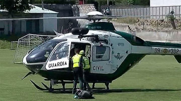 Una joven de 15 años de un grupo de scouts de Sabadell fallece en el Pirineo aragonés