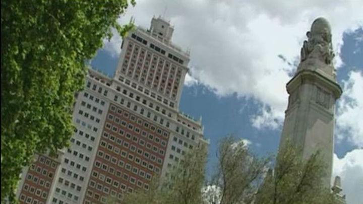 Las obras del Edificio España se retrasan porque Wanda no presenta cuentas
