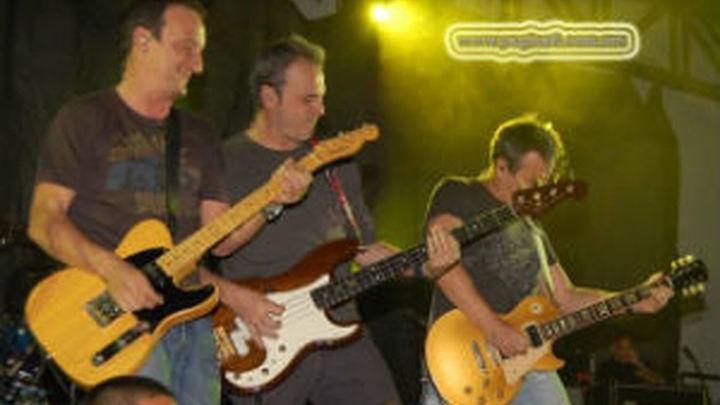 Hombres G y Taburete cerrarán su gira conjunta el 28 de diciembre en el WiZink Center
