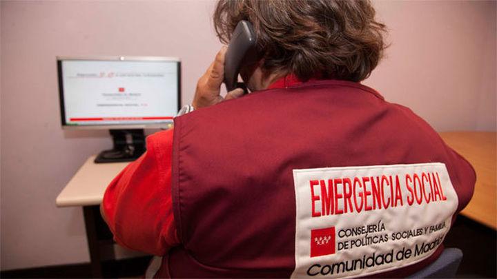 La Comunidad estrena un servicio de atención 24 horas a adultos tutelados