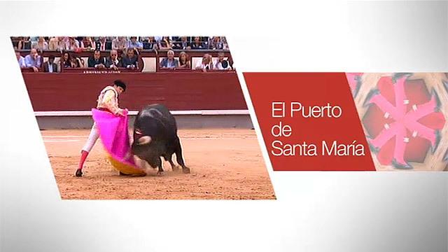 <p>Toros desde El Puerto de Santa María (Cádiz)</p>