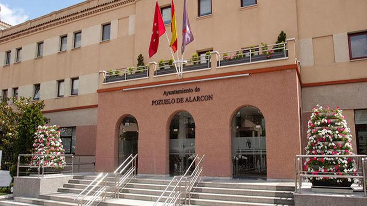 Cuatro de los cinco municipios más ricos de España son madrileños