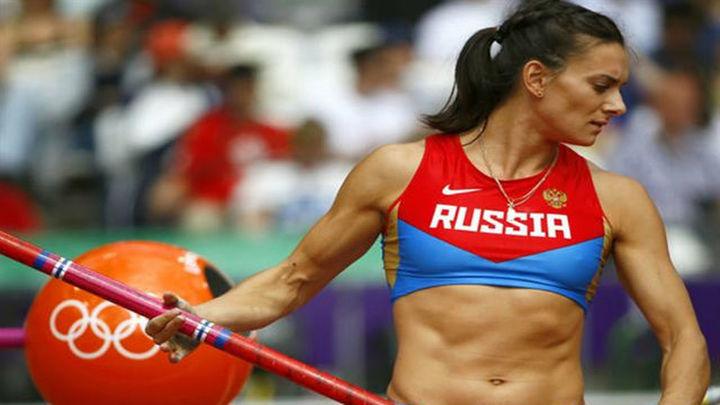 El TAS expulsa al atletismo ruso de Río por los escándalos de dopaje