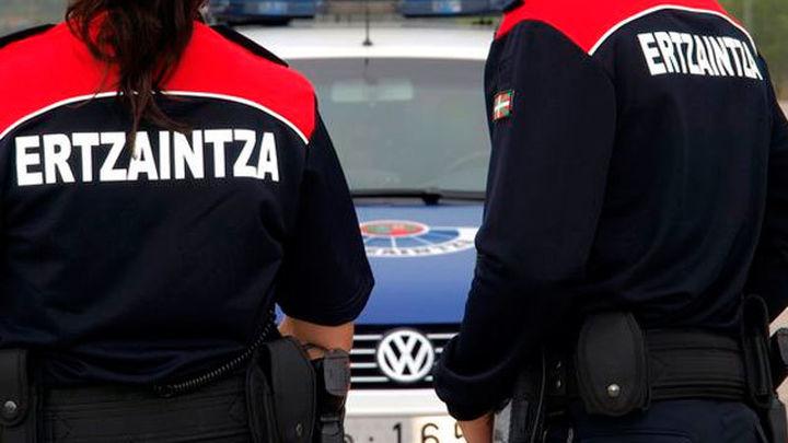 Detenidas ocho personas tras desmantelarse una laboratorio de droga en Hondarribia