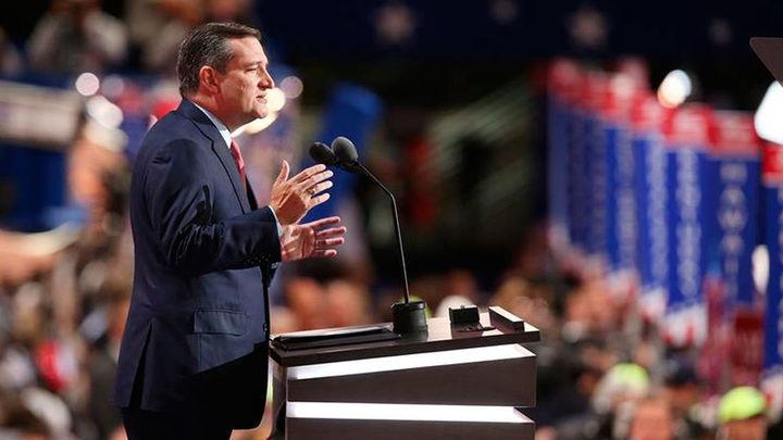 La negativa de Ted Cruz a apoyar a Trump convulsiona a los republicanos