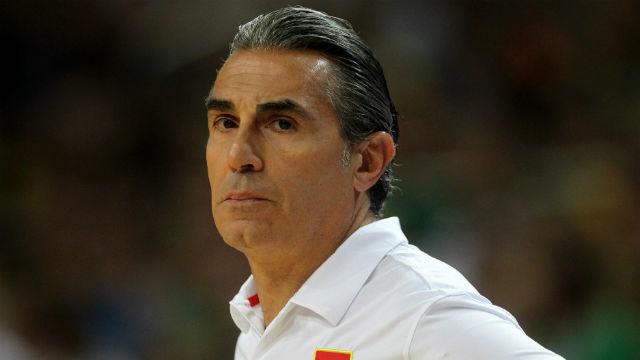 Sergio Scariolo