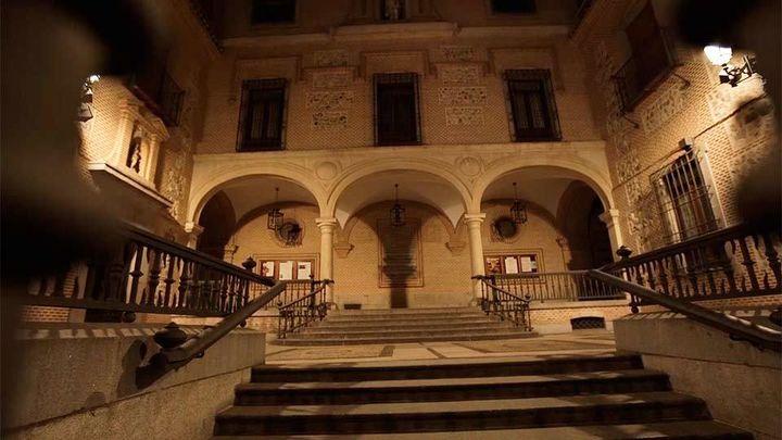 La leyenda madrileña del fantasma decapitado de la iglesia de san Ginés